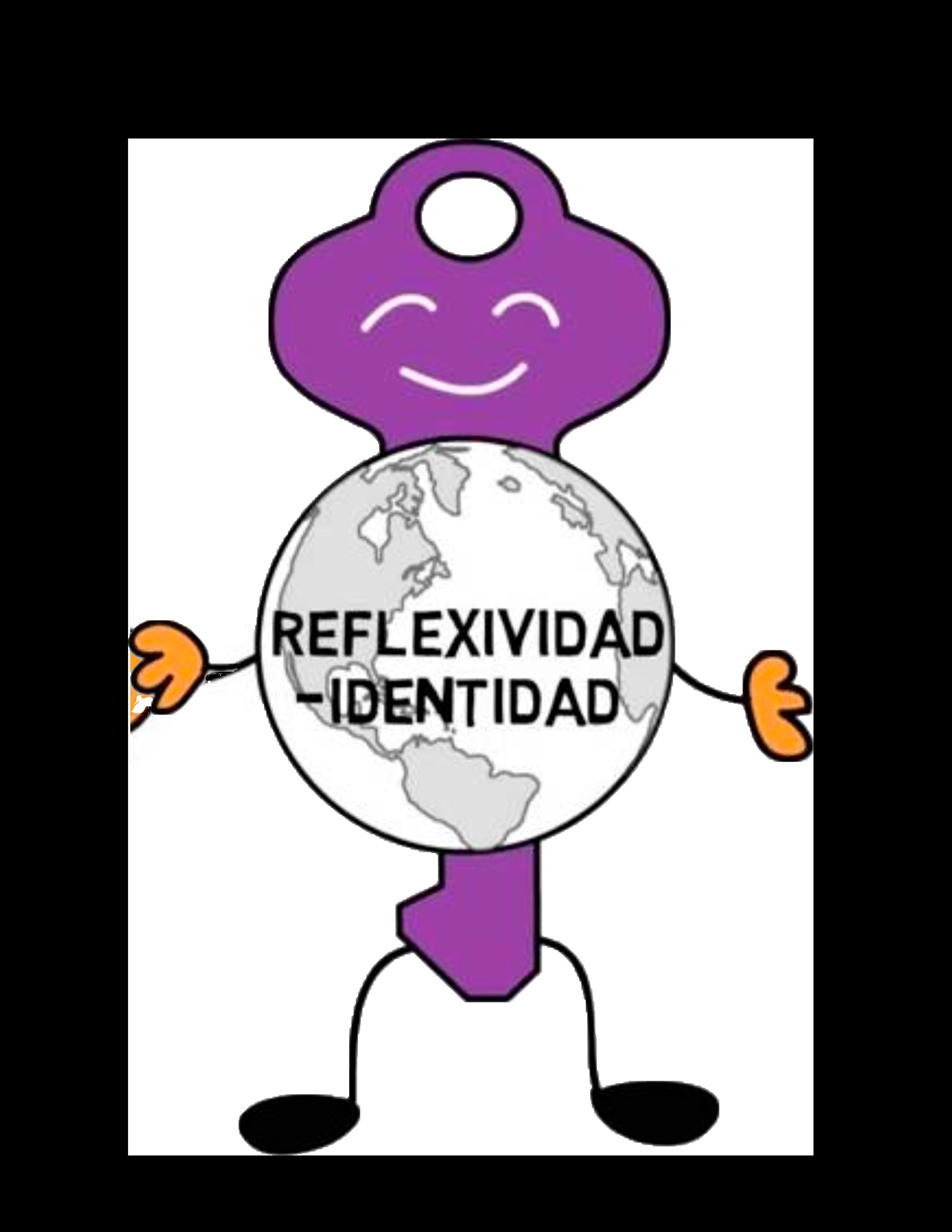 REFLEXIVIDAD - IDENTIDAD