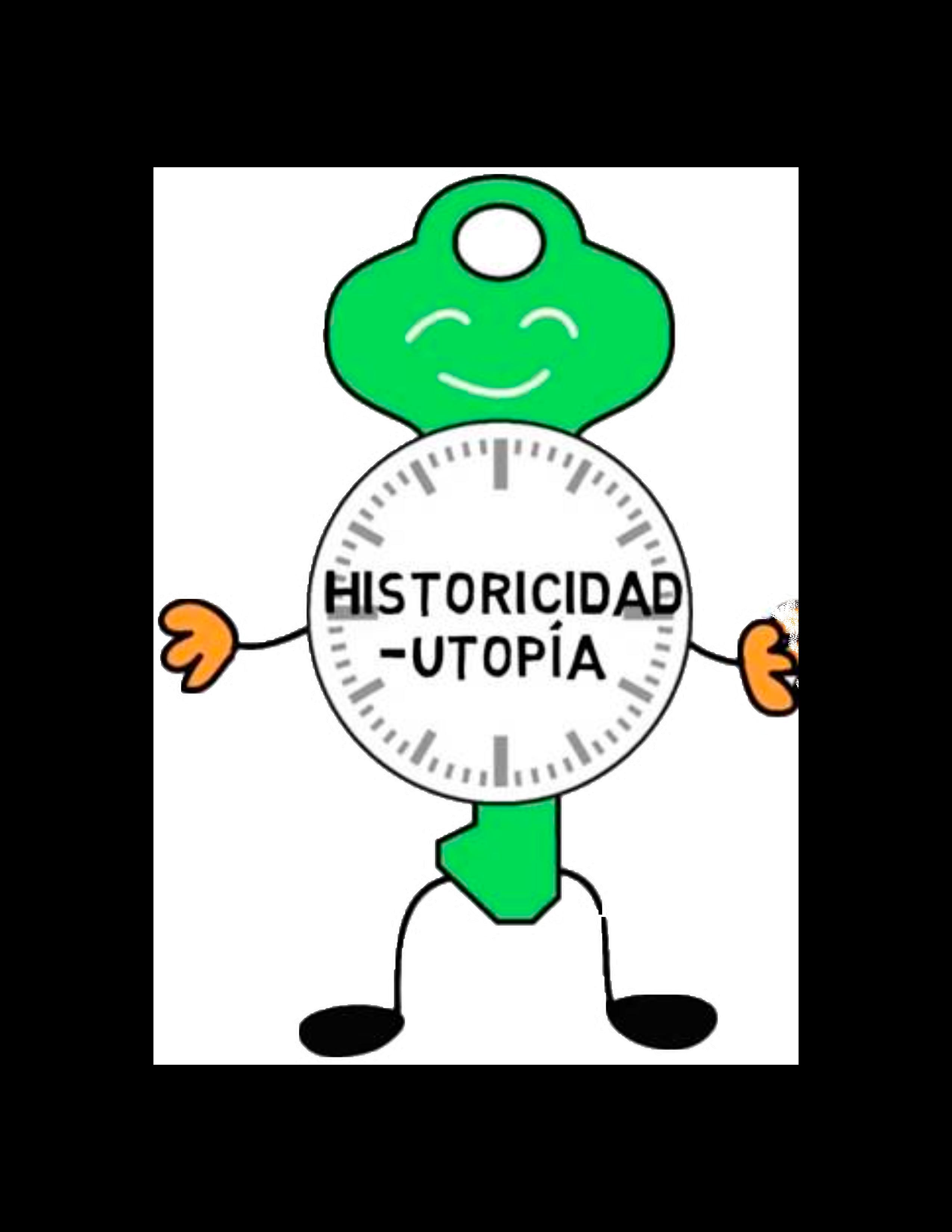 HISTORICIDAD - UTOPIA